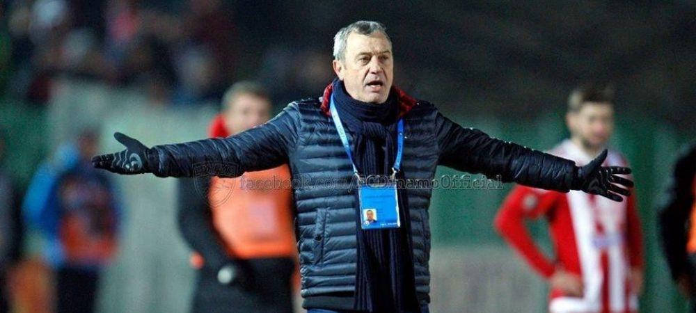 "DINAMO 1-2 BOTOSANI   ""E inadmisibil sa faci ce-am facut noi!"" Rednic TUNA dupa ce Dinamo a ratat play-off-ul! Prima reactie"