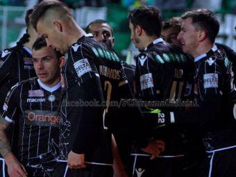 Welcome to Boston!  Aroganta lui MM Stoica dupa ce Dinamo a ratat play-off-ul
