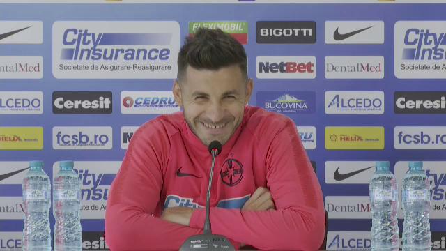Reactia dementiala a lui Filip cand a fost intrebat de comparatia cu Sergio Ramos