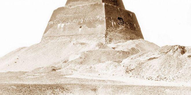 Descoperire neasteptata la baza unei piramide de acum 4.600 de ani! Ce-au gasit aici egiptologii