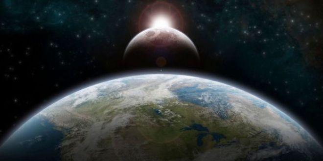 Descoperire incredibila facuta de NASA pe Luna! Are 4 miliarde de ani si provine de pe Pamant!