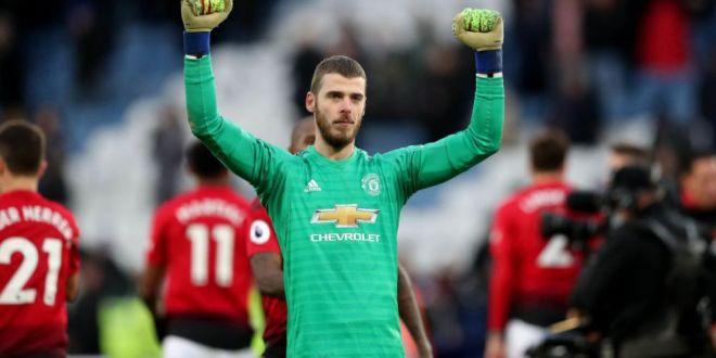 Cel mai cel dintre cei mai cei! De Gea devine cel mai bine platit fotbalist din Premier League, cel mai bogat campionat al planetei. Ce salariu va incasa dupa prelungire