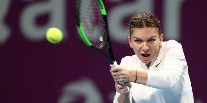 Simona Halep a urcat pe locul 2 in clasamentul WTA. Cate puncte o despart de Naomi Osaka. Cinci romance in top 100