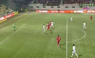 CHIAJNA - FCSB 0-0 | Man a ratat din toate pozitiile, Balgradean a salvat-o pe FCSB pe final! Echipa lui Teja, pe locul 3 inaintea derby-ului cu Craiova