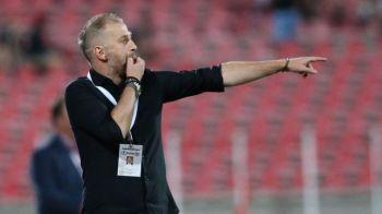 """""""Ma las de fotbal daca se intampla asta!"""" Cum incearca Gaz Metan sa il opreasca pe Edi Iordanescu sa mearga la CFR"""