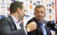 Vanatorii de capete! Bogdan Hofbauer, despre ce urmeaza la Dinamo dupa ratarea playoff-ului