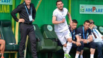 "CHIAJNA - FCSB 1-1 | Falub, fericit dupa primul punct dupa seria de 8 infrangeri consecutive: ""Am reusit sa-i blocam! Daca marca Iloki pe final, castigam!"""