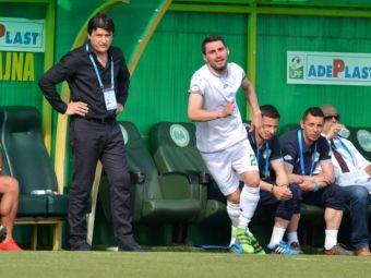 "CHIAJNA - FCSB 1-1   Falub, fericit dupa primul punct dupa seria de 8 infrangeri consecutive: ""Am reusit sa-i blocam! Daca marca Iloki pe final, castigam!"""