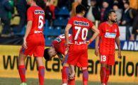 "CHIAJNA - FCSB 0-0 | ""Messi"" Matei, distrus dupa egalul cu Concordia! ""Nu vreau sa vorbesc despre schimbare"""