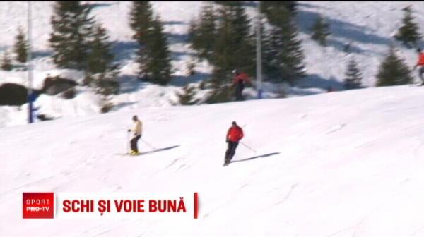 "Cine e timisoreanul care a deschis o partie de 5 milioane de euro: ""Romanii vor sa ramana in tara ca sa schieze!"""