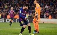 LYON - BARCELONA 0-0! Meci fara goluri in Franta: catalanii au ratat incredibil in repriza a doua!