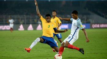 LOVITURA: Barcelona l-a transferat pe capitanul Braziliei! Noul Thiago Silva va juca pe Camp Nou
