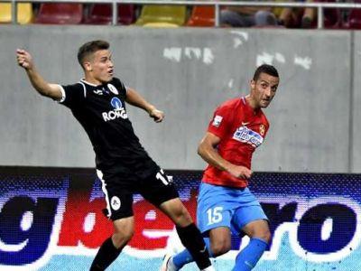 """Craiova vrea sa-i """"fure"""" FCSB-ului un jucator chiar inaintea derby-ului de pe National Arena! OFERTA de 500.000 euro pentru """"Mexicanul"""" Ligii I!"""