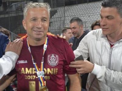 EXCLUSIV | Petrescu se intoarce la CFR pentru un nou titlu! Acord in spatele usilor inchise, dar mutarea se loveste deocamdata de un prag! DETALII