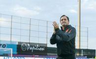 OFICIAL! CFR Cluj l-a dat afara pe Conceicao! Cine preia echipa pana la finalizarea negocierii cu Dan Petrescu