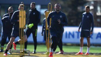INCREDIBIL   Conditia pusa de Icardi pentru a mai juca vreodata la Inter: nu are legatura cu noul contract! Ultimatumul transmis prin intermediul Wandei