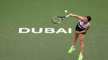 HALEP DUBAI | Declaratia care nu lasa loc de interpretari! Reactia Simonei dupa meciul cu Bouchard: anuntul despre viitorul antrenor