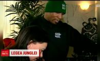 """Lasa, ma, gorila in pace!"" Reactia lui Doroftei dupa ce a aflat ca Tyson a platit 10 000 $ la zoo ca sa intre in cusca"