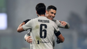 PANICA MAXIMA in vestiarul lui Ronaldo la Juventus! Khedira s-ar putea retrage la 31 de ani dupa ce i-au fost descoperite probleme la inima! Anunt de ultima ora
