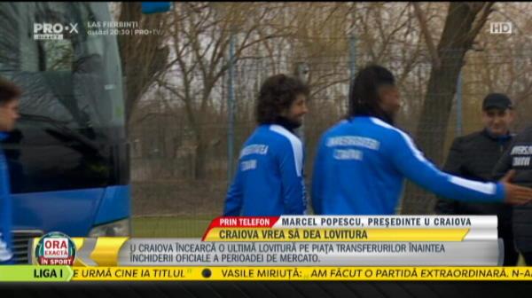 """Craiova a inceput RAZBOIUL cu FCSB! MM Stoica, facut PRAF: """"Demagogic, teatral, FALS!"""" Replica oltenilor pentru acuzatiile de arbitraj. VIDEO"""