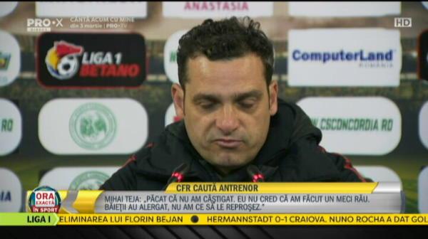 """N-a fost in lot pentru ca asa am decis eu!"" Cand va reveni Stoian la FCSB si cum va alege Teja atacantul titular"