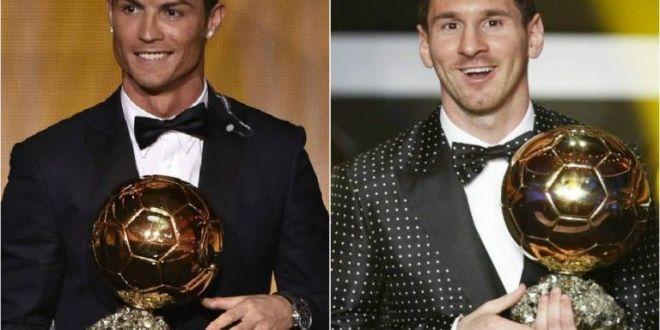 Messi sau Cristiano? Pentru mine e foarte clar care e mai bun  O legenda a fotbalului surprinde