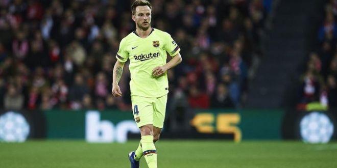 Au batut palma: Barcelona il pierde pe Rakitic! Intelegerea nu mai este secreta. Toate detaliile