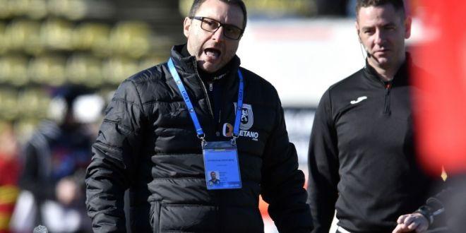 U Craiova s-a despartit de un mijlocas. Destinatie surpriza pentru cel alintat de Mangia  Gattuso