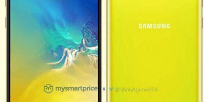 Samsung lanseaza noua gama Galaxy S10! De necrezut cat vor costa telefoanele in Romania!