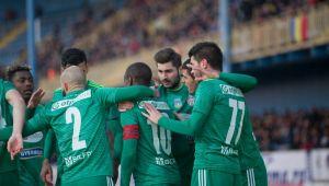LOVITURA data de o echipa din Liga 1 in ultimele zile de transfer! Intariri de ULTIMA ORA pentru play-off: e unul dintre cei mai buni straini din Romania
