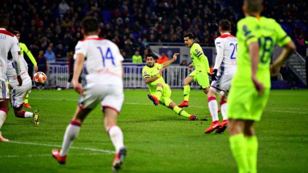 3 ani fara gol in deplasare! CIFRE TERIBILE pentru un star al Barcelonei in UEFA Champions League