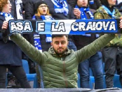 Craiova vinde abonamente pentru un playoff istoric! Clasament: Craiova are suporteri cat FCSB, CFR si Dinamo la un loc