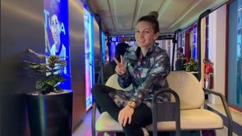 HALEP - TSURENKO 6-3 7-5 | Cati bani poate castiga Simona Halep la Dubai! Miza financiara a calificarii in sferturile competitiei