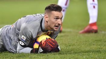 Transfer BOMBA pentru Ionut Radu! O echipa care e aproape de calificarea in sferturile Ligii vrea sa-l aduca in vara