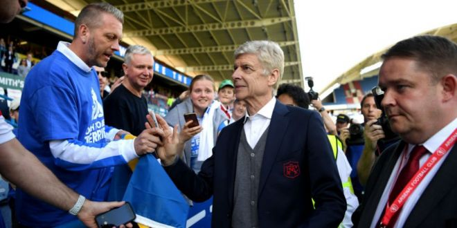 L Equipe arunca bomba: Wenger s-a intalnit cu seicul unui club miliardar la Doha si a primit oferta de a deveni director sportiv
