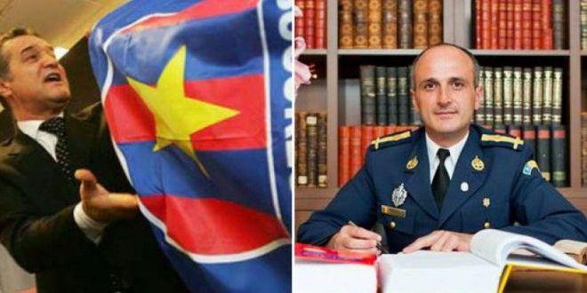 SCANDAL URIAS! Florin Talpan, AMENDAT de judecator dupa ce a inceput sa TIPE:  Iata dovada ca FCSB recunoaste ca palmaresul e la Steaua!