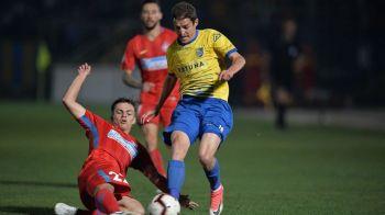 OFICIAL   FCSB s-a despartit de un jucator: a fost trimis imprumut la Farul, in liga a doua!