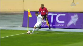 Stanciu, din nou in prim-plan la Al Ahli! A dat pasa de gol, dar echipa sa a pierdut neasteptat! VIDEO