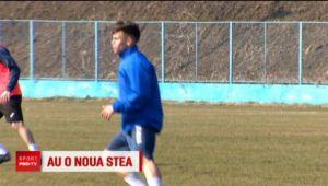 """El va fi """"Aguero"""" la FCSB! Pustiul care a marcat in Cupa vrea sa revina in echipa lui Teja: """"Prima data la Steaua si apoi la Real Madrid!"""""""