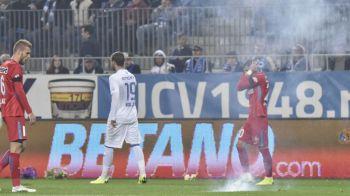 Cine va arbitra derby-ul FCSB - Craiova! A dat 9 penalty-uri in acest sezon in 14 partide