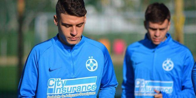 EXCLUSIV | Un nou transfer pe axa FCSB-Farul: Unul dintre cei mai buni juniori trece la echipa lui Marica