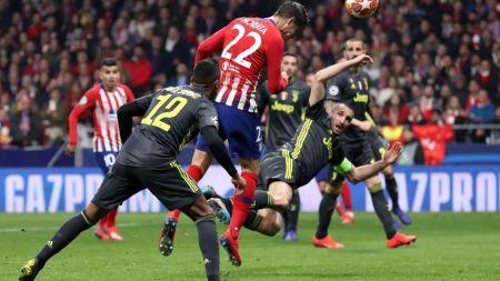 ATLETICO - JUVENTUS 2-0 | Decizia care a aruncat in aer Wanda Metropolitano! Reusita lui Morata, anulata de VAR