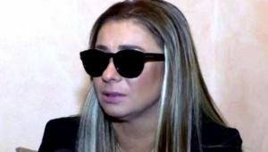 "Anamaria Prodan, probleme cu un politist in trafic. ""Sa va arat un golan care m-a injurat"". VIDEO"