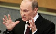Putin lanseaza un avertisment soc catre SUA! Ce s-ar intampla daca ar incepe razboiul