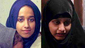 """Reactia lui Trump cand a auzit ca """"mireasa jihadistă"""" cu 3 soti vrea sa se intoarca in SUA"""