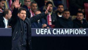 """Explicatia unui GEST NEBUN: """"Am facut-o din suflet! A fost pentru fanii nostri!"""" Cum se apara Simeone si ce risca Atletico: anuntul facut de Gazzetta dello Sport"""