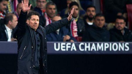Explicatia unui GEST NEBUN:  Am facut-o din suflet! A fost pentru fanii nostri!  Cum se apara Simeone si ce risca Atletico: anuntul facut de Gazzetta dello Sport