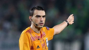 """FABULOS! Dinamo si Chiajna le-au dat arbitrilor pizza si aripioare picante inainte de meci: """"Vomiti pe teren!"""""""