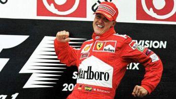"""Noi vesti bune despre Schumacher: """"Inca exista speranta"""" Anuntul facut de cel mai bun prieten al pilotului"""