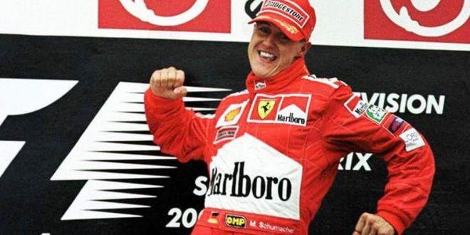 Noi vesti bune despre Schumacher:  Inca exista speranta  Anuntul facut de cel mai bun prieten al pilotului